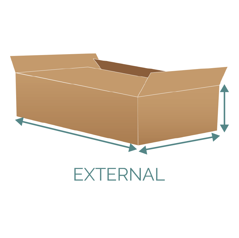 How To Measure A Custom Box - Jetbox Melbourne