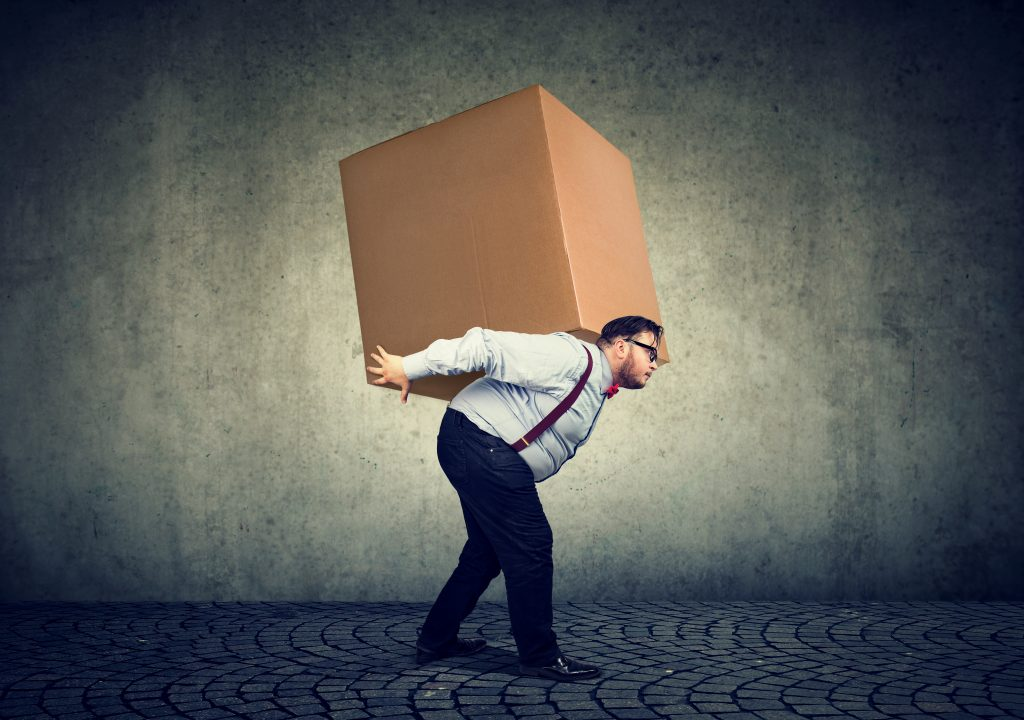How To Avoid The Biggest Packing Mistakes You Make When Moving House - Jetbox Melbourne