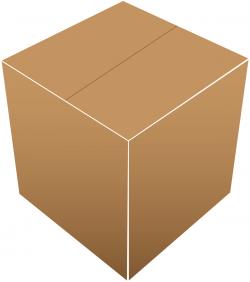 large carton vector